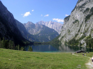 Obersee am Königsee
